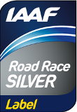 IAAF - Silver Label Road Race